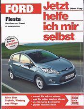Reparaturhandbuch Ford Fiesta ab 2009 Benziner & Diesel