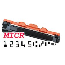 """""""MICR Toner Cartridge"""" for Check Print CF230X HP LaserJet M203dw, M227fdw (30X)"""