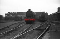 PHOTO  LMS LOCO NO 48364 AT CREWE SOUTH IN 1967