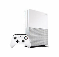 Microsoft Xbox One S 500gb Rocket League White Official