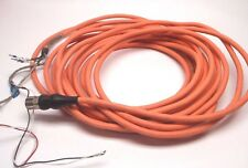 Flex-Cable FC-XXFPMF-16S-E050 Control Cable