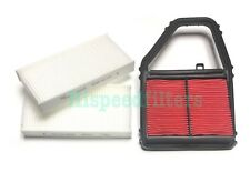 ENGINE AND CABIN AIR FILTER FOR HONDA CIVIC 1.7L 2001 2002 2003 2004 2005
