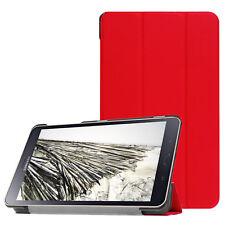 COVER per Samsung Galaxy Tab A 8.0 sm-t380 sm-t385 pieghevole Custodia