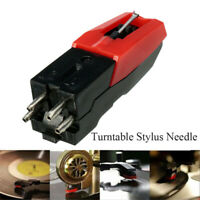 Turntable Styli Record Player  Playback Head For Rekordbox Lp Vinyl Player