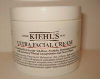 Kiehl's Ultra Facial Cream 24H Hydrating Formula 4.2 oz/125 ml Sealed - Ex. 2021