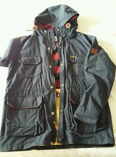 Penfield Kasson jacket small S blue