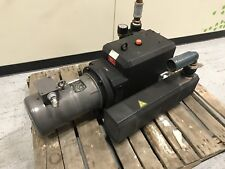 Gardner Denver C Vlr 150 High Efficiency Dry Running Claw Vacuum Pump