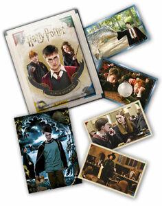 Panini Harry Potter Saga Individual Stickers Rare Numbers