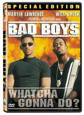 Bad Boys (DVD, Special Edition) NEW