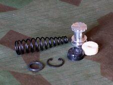 Shovelhead, Sportster Front  Brake Master Cylinder Rebuild Kit. 72 - 81