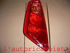 Faro fanale proiettore posteriore Fiat Grande Punto - Rear Lamp