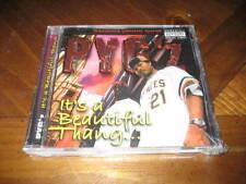 Pacomia Young Guns - It's A Beautiful Thang Rap CD - BABY Juvenile Young Buck