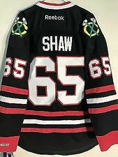 official photos ede9b 390ca Reebok Chicago Blackhawks Jersey NHL Fan Apparel & Souvenirs ...