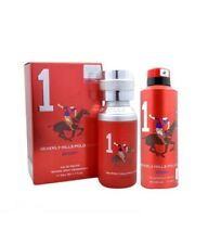 Beverly Hills Polo Club Combo of Perfume & Deodorant No 1 Men 50ml & 175ml