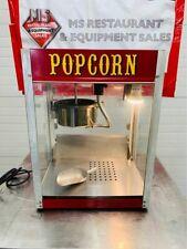Paragon - 1106110 - TP6-6 oz Theatre Popcorn Machine