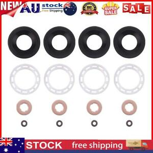For Peugeot Citroen 1.6 HDi Diesel Injector Seal Washer O-Ring Kit 1982A0