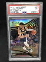 2017 Panini Select COURTSIDE SILVER PRIZM #273 MINT PSA 9 2nd YEAR SP R80
