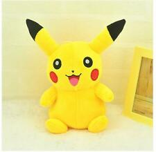 "Pokemon Go 6"" Pikachu Plush Soft Toy Stuffed Animal Cuddly Doll Kids XMAS Gift.."