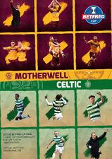 Celtic v Motherwell - Betfred Scottish League Cup Final - 26 November 2017