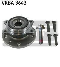 Front or Rear SKF Replacement OE Quality Wheel Bearing Kit VKBA 3643