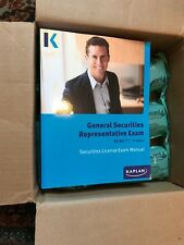 Kaplan:General Securitie