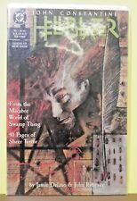 1988 DC Hellblazer # 1 John Constantine Hot Rare Key 8.5