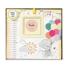 Me to You Tiny Tatty Teddy Childrens Height Wall Chart