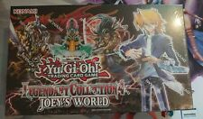 YUGIOH LEGENDARY COLLECTION: JOEY'S WORLD SEALED BOX ENGLISH