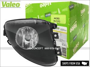 GENUINE VALEO 44360 OEM Fog Lamp for BMW 535i/550i BMW# 63177199620 - R