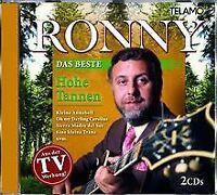 Hohe Tannen - das Beste von Ronny | CD | Zustand gut