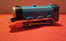 Thomas The Train 2013 Gullane Limited Track Master Engine Blue Parts or Repair