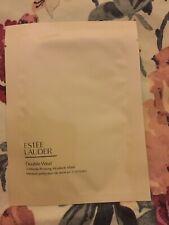 Estée Lauder Double Wear 3 Minute Priming Moisture Mask, x 1  - New & Sealed
