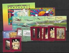 1997 MNH UNO Geneve year complete postfris**