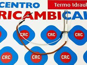 ELETTRODO ACCENSIONE EQUIPE 60 RICAMBIO CALDAIE ORIGINALE SIME COD: CRC6221622