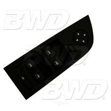 Door Power Window Switch Front Left BWD WST1447