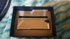 EMPTY Swarovski Box Figurine Jewelry Card Holder