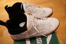 Original Puma Sneaker Turnschuhe Play Nude White 44 Top Chucks Men Männer Box