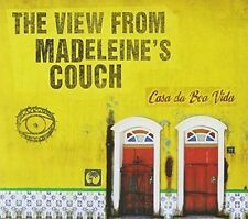 THE VIEW FROM MADELEINE'S COUCH - CASA DA BOA VIDA NEW CD