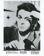 PAUL Mc CARTNEY GIVE MY REGARDS TO BROAD STREET 1984 VINTAGE PHOTO ORIGINAL #3