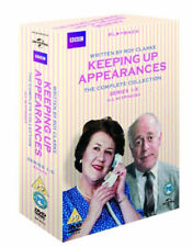 Keeping Up Appearances Series 1 to 5 Complete Collection DVD NEW dvd (8296551)