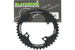 Blackspire Chainring MTB Super Pro BCD 104 mm 42 teeth black XTR FC-M980