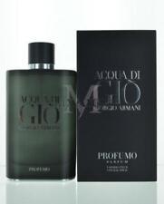 Acqua Di Gio Profumo By Giorgio Armani Parfum 6.08 Oz 180 Ml For Men