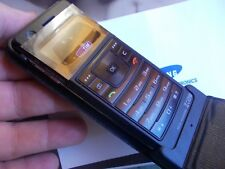 Telefono cellulare SAMSUNG SGH-F300  F300 ULTRA MUSIC  NUOVO RIGENERATO