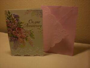 Carol's Rose Garden - On Your Anniversary