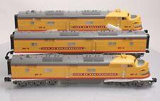 O-Gauge - MTH - City of San Francisco E-6 ABA Diesel Engine Set