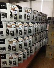 BRAND NEW SONY UWP-D11 Wireless Bodypack Lavalier Mic System UWP-D11/D12