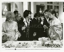 JANE BIRKIN PATRICK DEWAERE CATHERINE &  Cie 1975 VINTAGE PHOTO ORIGINAL #23