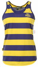 Striped Polyester Sportswear for Women