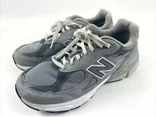 New Balance 990v3 Women's Size 8 W990GL3 Kith Grey Made In USA Pre-Owned