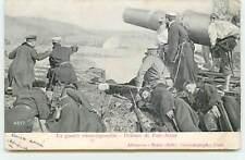 La Guerre russo-japonaise - Défense de Port-Arthur
